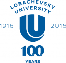 National Research Lobachevsky State University of Nizhni Novgorod