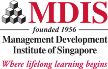 Management Development Institute of Singapore (MDIS)