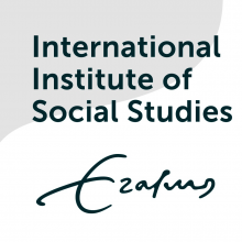 Institute Of Social Studies - Erasmus University Rotterdam