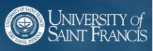 University of Saint Francis Online