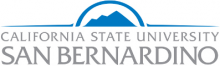 California State University, San Bernardino - Jack H. Brown College of Business and Public Administration- MBA Program