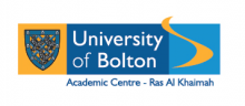 University of Bolton - Ras Al Khaimah Academic Centre