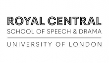 The Royal Central School of Speech and Drama, University of London