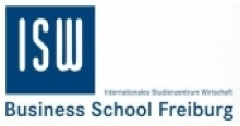STI ISW Business School Freiburg