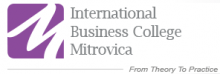 International Business College Mitrovica (IBCM)