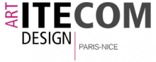 ITECOM Art Design Paris