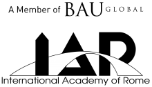 BAU International Academy of Rome