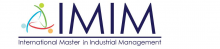 International Master in Industrial Management (IMIM)