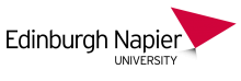 Edimburgo Napier University MSc Data Science