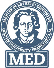Master of Science en dentisterie esthétique (MED)