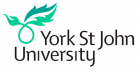 Online MBA Innovation Leadership and Consulting - York St John University (UK)
